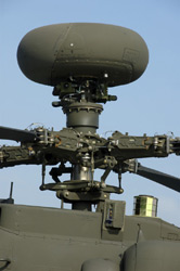 Helicopter_radome